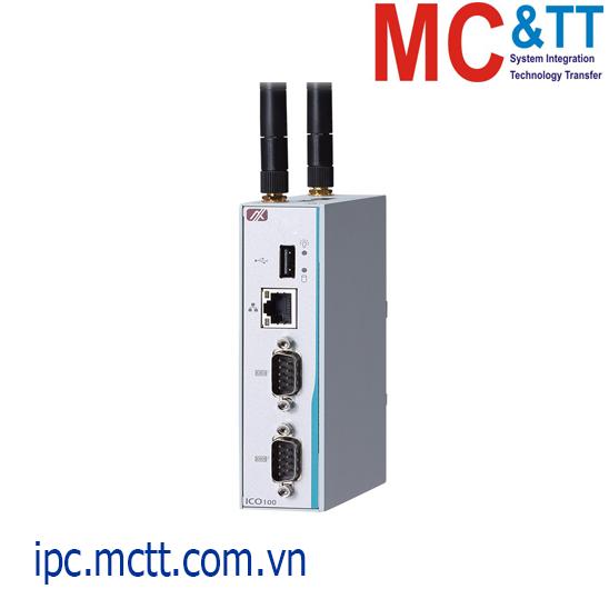 Máy tính nhúng công nghiệp (IoT gateway) Axiomtek ICO100-839