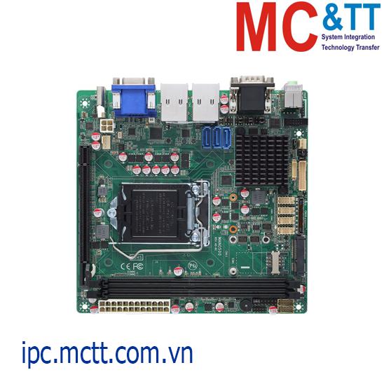 Bo mạch chủ công nghiệp Mini-ITX Axiomtek MANO500