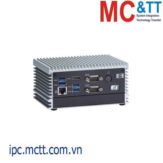 Máy tính nhúng công nghiệp không quạt Axiomtek eBOX565-500-FL