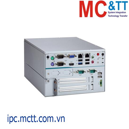 Máy tính nhúng công nghiệp không quạt Axiomtek eBOX638-842-FL