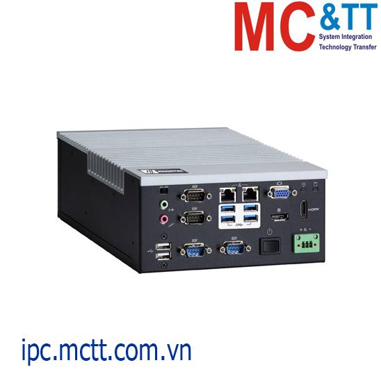 Máy tính nhúng công nghiệp không quạt Axiomtek eBOX640-500-FL