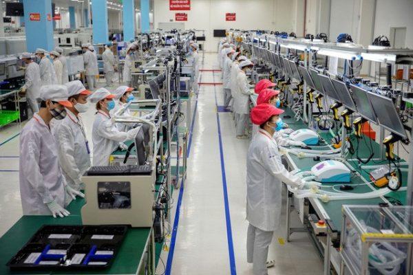 Ứng dụng của máy tính công nghiệp trong tự động hóa nhà máy