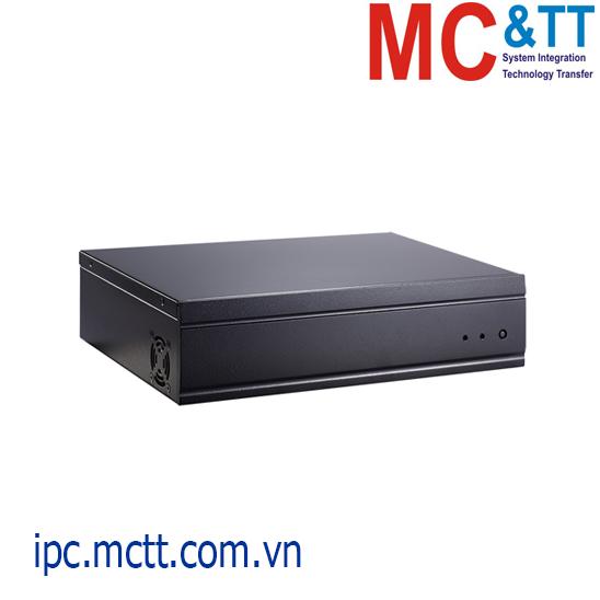 Vỏ máy tính công nghiệp Desktop/Wallmount Axiomtek ECM500