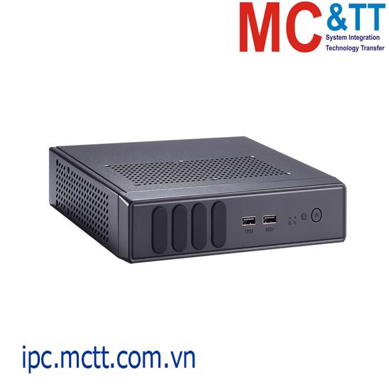 Vỏ máy tính công nghiệp Desktop/Wallmount Axiomtek ECM550