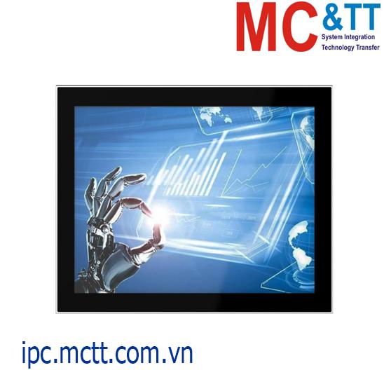 Máy tính công nghiệp màn hình cảm ứng 17 inch Taicenn TPC-DCM170S