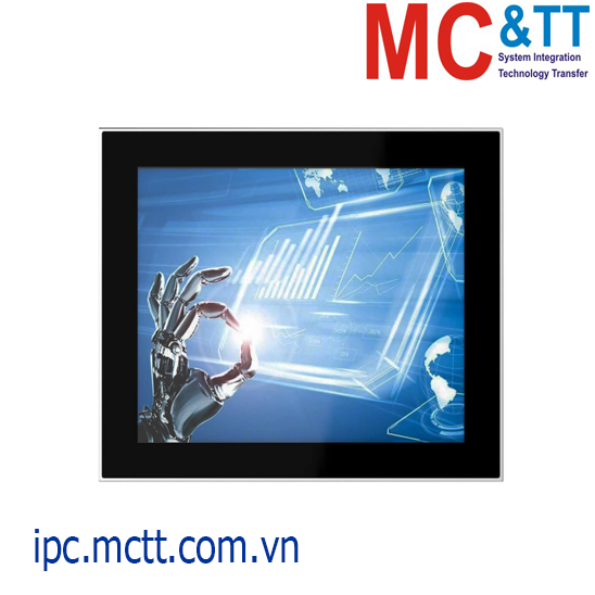 Máy tính công nghiệp màn hình cảm ứng 10.4 inch Taicenn TPC-PC104C1