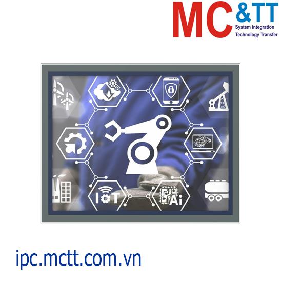 Máy tính công nghiệp màn hình cảm ứng 12.1 inch Taicenn TPC-PR121K