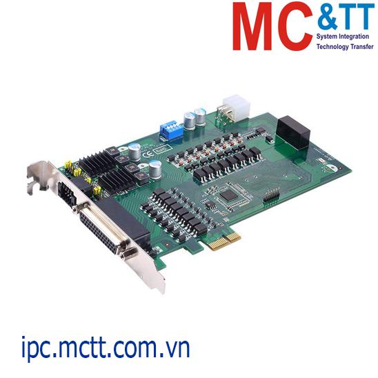 Card mở rộng Real-Time Vision I/O PCI Express x1 Axiomtek AX92350