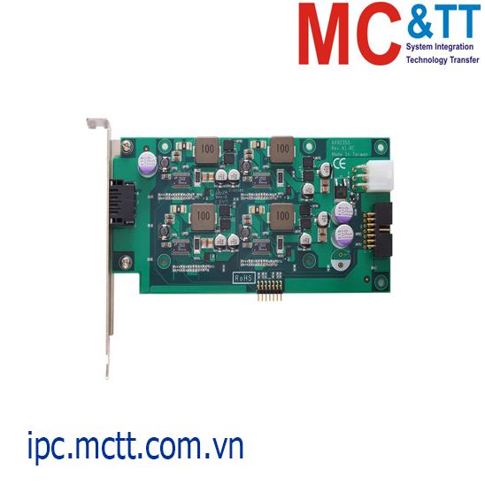 Module điều khiển 4 kênh Lighting Axiomtek AX92353