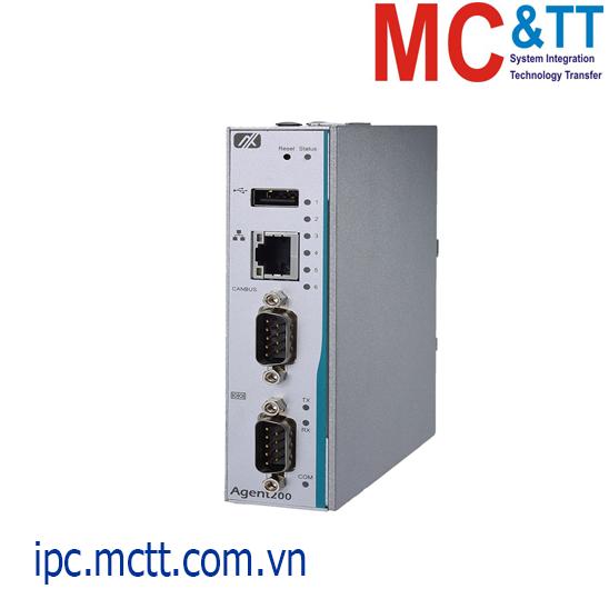 Máy tính nhúng công nghiệp (IoT Gateway) Agent200-FL-DC