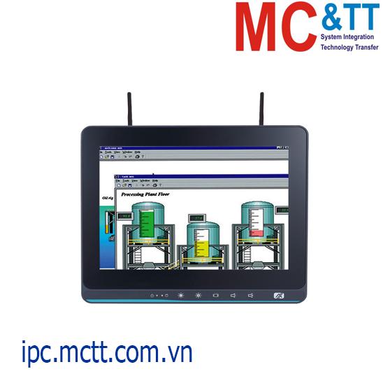 Máy tính công nghiệp không quạt màn hình cảm ứng 10.4 inch Axiomtek GOT110-316