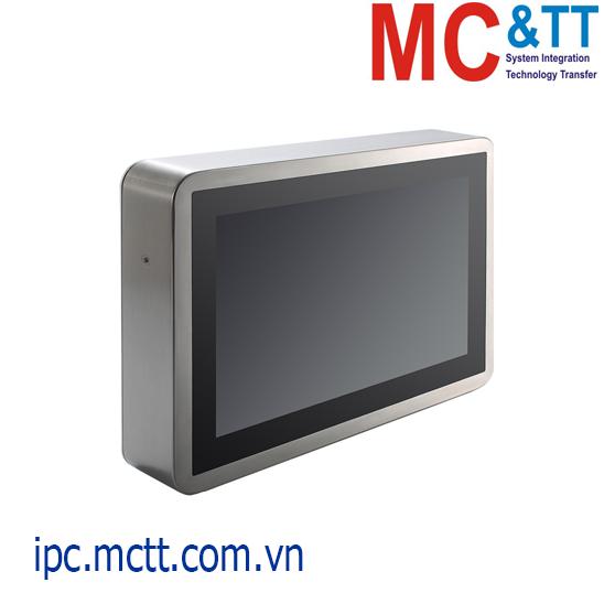 Máy tính công nghiệp không quạt màn hình cảm ứng 12.1 inch Axiomtek GOT812W-511