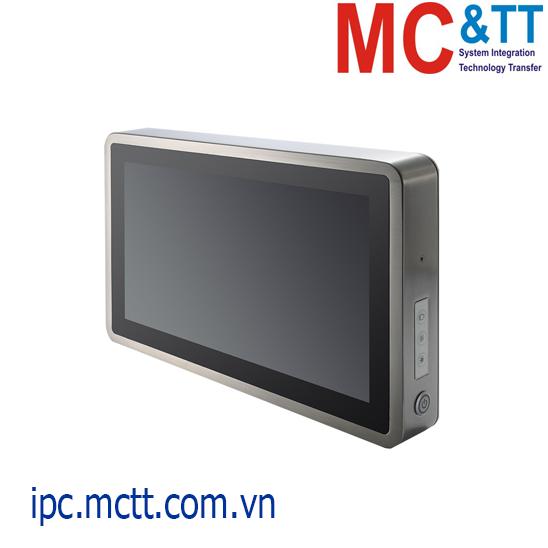 Máy tính công nghiệp không quạt màn hình cảm ứng 15.6 inch Axiomtek GOT815W-511