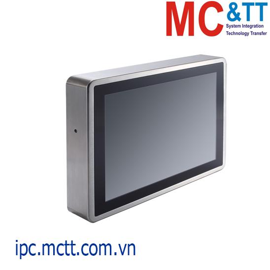 Máy tính công nghiệp không quạt màn hình cảm ứng 15 inch Axiomtek GOT815-834