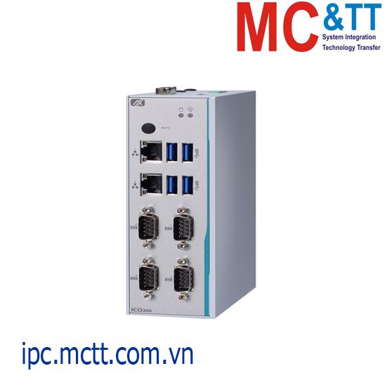 Máy tính nhúng công nghiệp (IoT Gateway) ICO300-83B