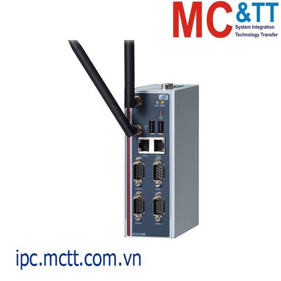 Máy tính nhúng công nghiệp (IoT Gateway) ICO300-MI