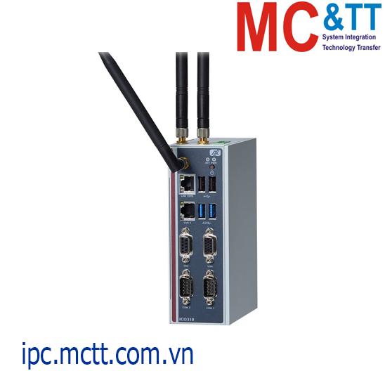 Máy tính nhúng công nghiệp (IoT Gateway) ICO310