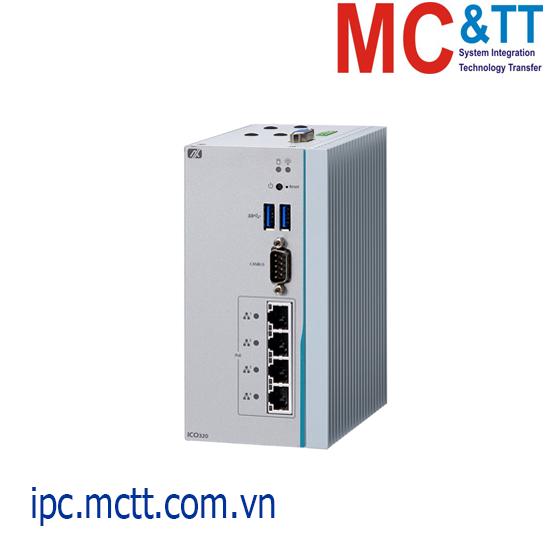 Máy tính nhúng công nghiệp (IoT Gateway) ICO320-83C