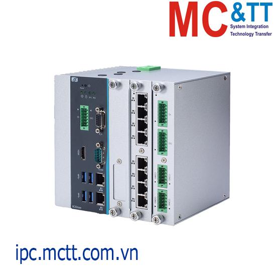 Máy tính nhúng công nghiệp (IoT Gateway) ICO500-518