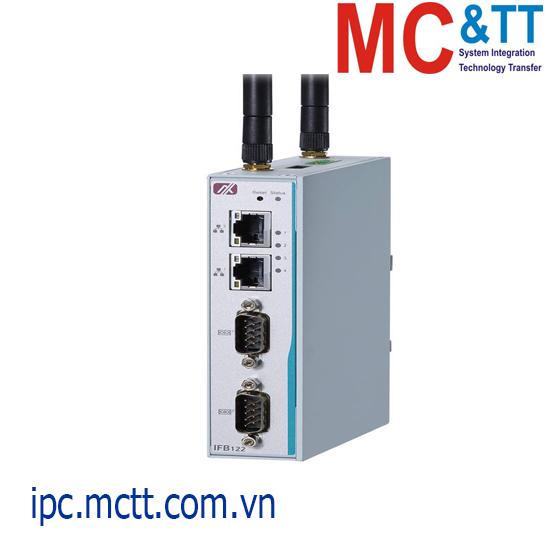 Máy tính nhúng công nghiệp (IoT Gateway) IFB122