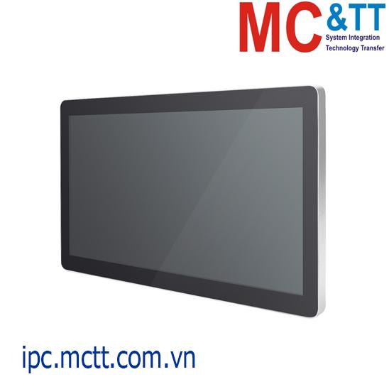Máy tính công nghiệp màn hình cảm ứng 21.5 inch Axiomtek ITC210WM