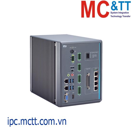 Máy tính nhúng công nghiệp xử lý ảnh Axiomtek MVS900-511-FL