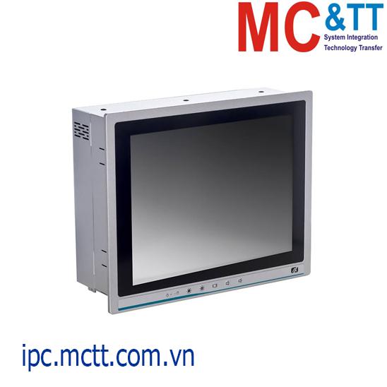 Máy tính công nghiệp màn hình cảm ứng 12.1 inch Axiomtek P1127E-500