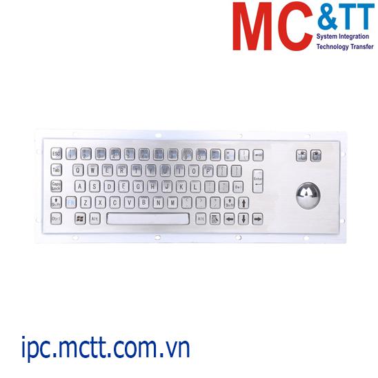 Bàn phím công nghiệp Taicenn TAD-8602