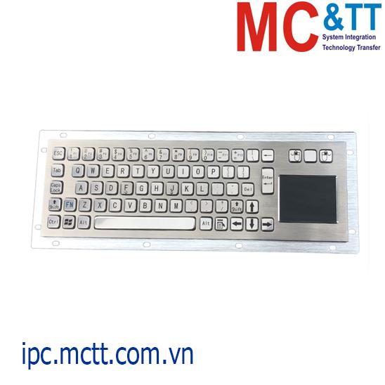 Bàn phím công nghiệp Taicenn TAD-8635