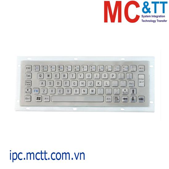 Bàn phím công nghiệp Taicenn TAD-8656