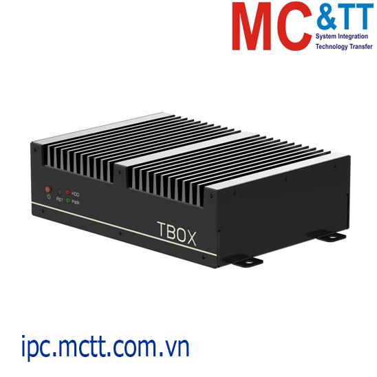 Máy tính công nghiệp không quạt Taicenn TBOX-1610