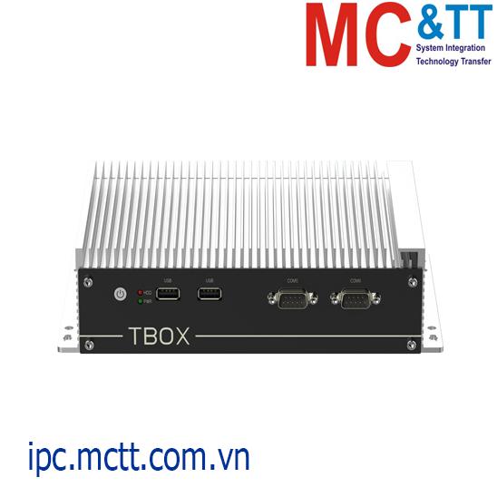 Máy tính công nghiệp không quạt Taicenn TBOX-2620