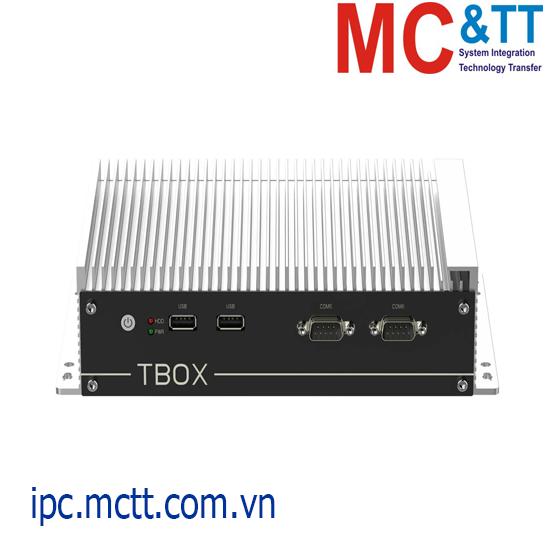 Máy tính công nghiệp không quạt Taicenn TBOX-2800