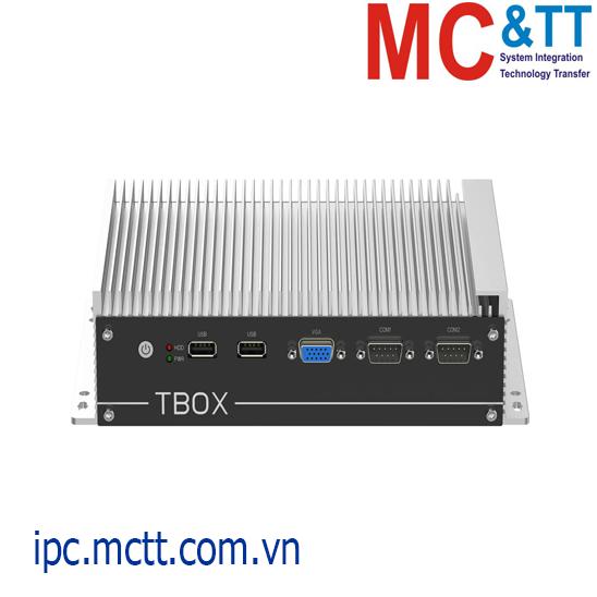 Máy tính công nghiệp không quạt Taicenn TBOX-3620