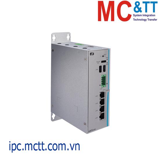 Máy tính nhúng công nghiệp chuyên dụng cho vận tải Axiomtek UST210-83K-FL