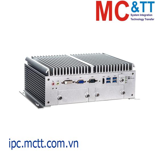 Máy tính nhúng công nghiệp chuyên dụng cho vận tải Axiomtek UST500-517-FL