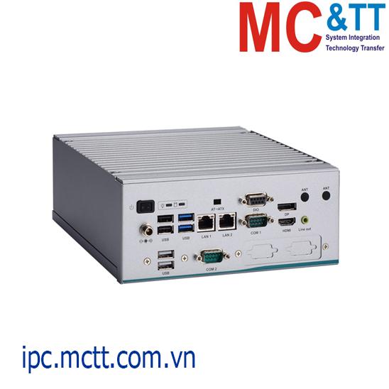 Máy tính công nghiệp không quạt Axiomtek eBOX640-521-FL