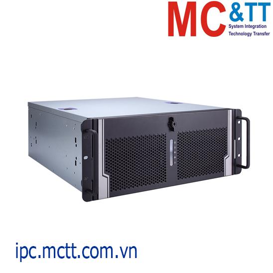 Máy tính công nghiệp 4U Rackmount GPU Workstation Axiomtek iHPC300