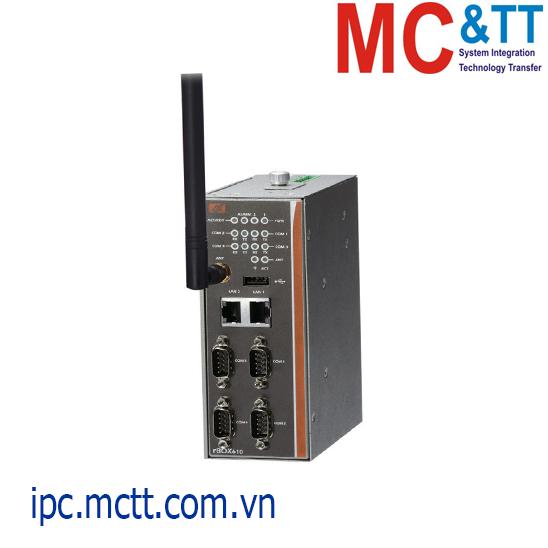Máy tính nhúng công nghiệp (IoT Gateway) rBOX610