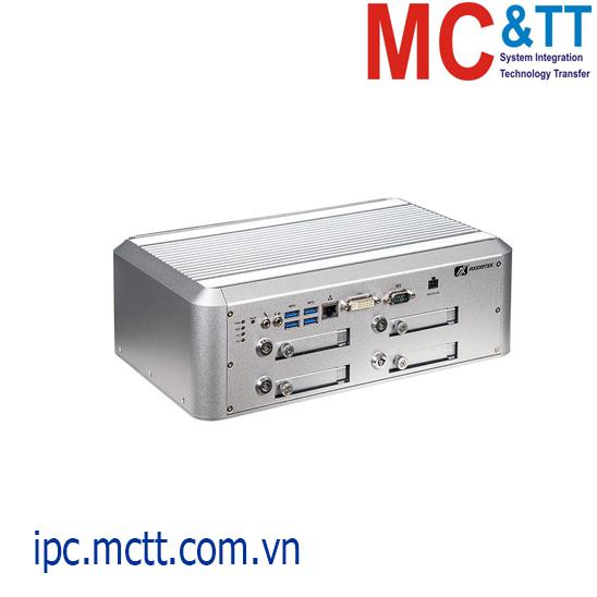 Máy tính nhúng công nghiệp chuyên dụng cho đường sắt Axiomtek tBOX300-510-FL