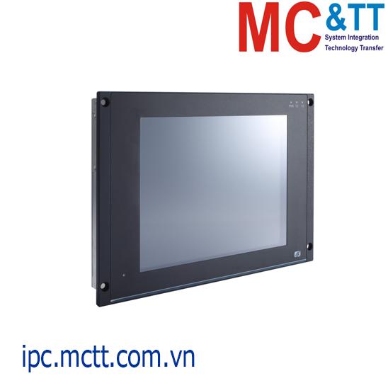 Máy tính màn hình cảm ứng 12.1 inch chuyên dụng cho đường sắt Axiomtek GOT712-837