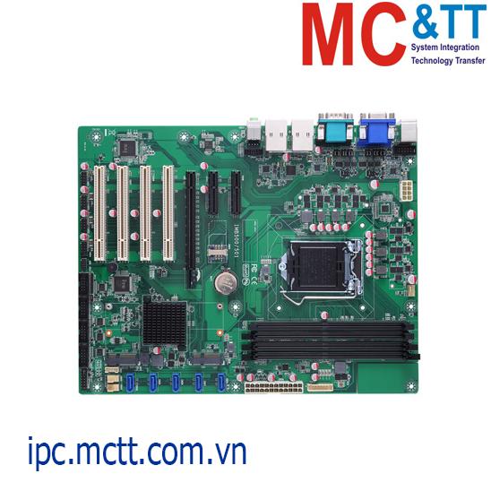 Bo mạch chủ công nghiệp ATX Axiomtek IMB500