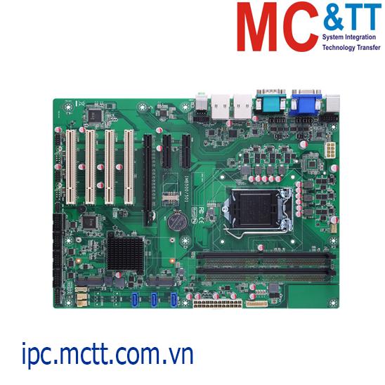 Bo mạch chủ công nghiệp ATX Axiomtek IMB501