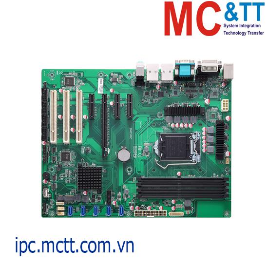 Bo mạch chủ công nghiệp ATX Axiomtek IMB502