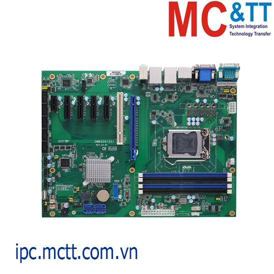 Bo mạch chủ công nghiệp ATX Axiomtek IMB520R