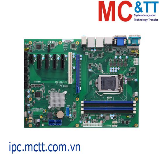 Bo mạch chủ công nghiệp ATX Axiomtek IMB521R