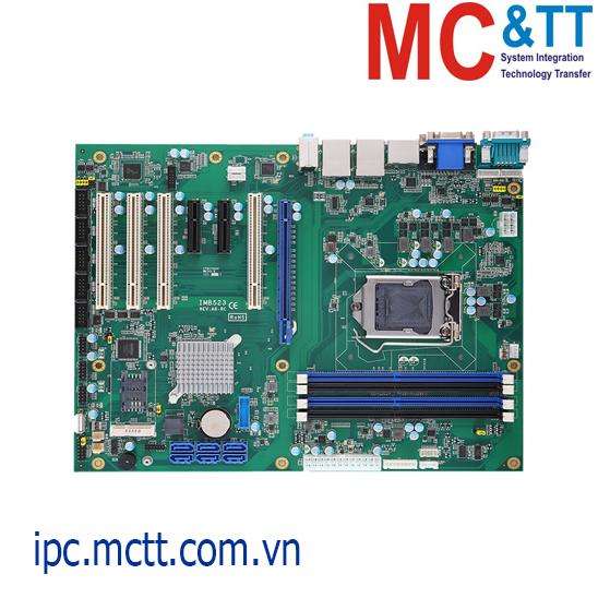Bo mạch chủ công nghiệp ATX Axiomtek IMB523