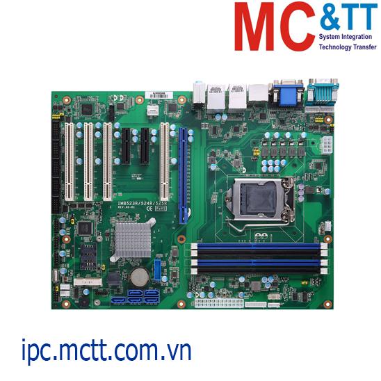 Bo mạch chủ công nghiệp ATX Axiomtek IMB523R
