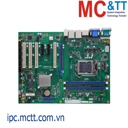 Bo mạch chủ công nghiệp ATX Axiomtek IMB524