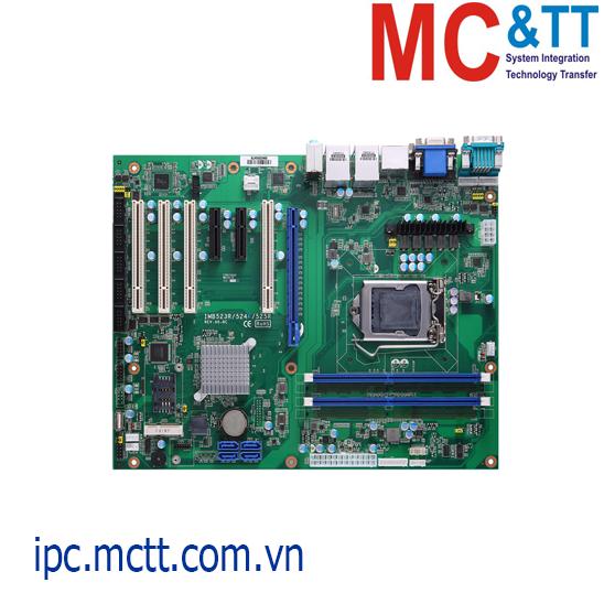 Bo mạch chủ công nghiệp ATX Axiomtek IMB524R